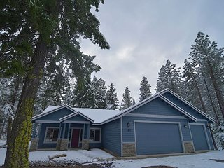 Awesome 4BD Rambler Near Suncadia|Hot Tub,Game Room*3-for-2 Special