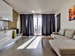 Off The Strand Gzira Penthouse