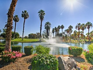 NEW! 2BR Condo w/Resort Amenities near Coachella!