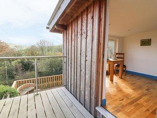 GATEHOUSE STUDIO, WiFi, open plan, countryside views, Ref 953339