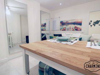 CHARMING SANTA ISABEL - Fully equipped apartment in the heart of Madrid