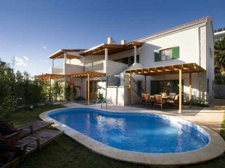 Luxury Villa Red Pharos with pool near the sea on island of Hvar - Hvar