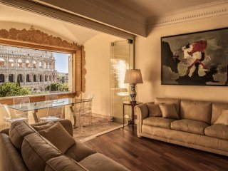 47 Luxury Suites Colosseo