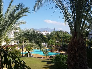 Costalita Olvera 2 bed Penthouse with great views