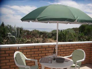 Apartment Tropicos cliff top
