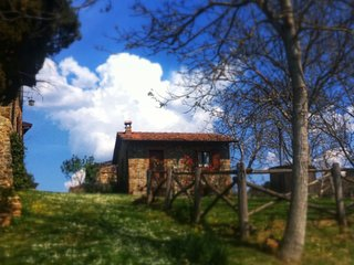 Canto V° : Cottage dell'amore