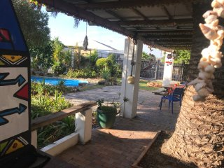 Seagull's Lapa - Charming 3 bedroom holiday home close to the beach