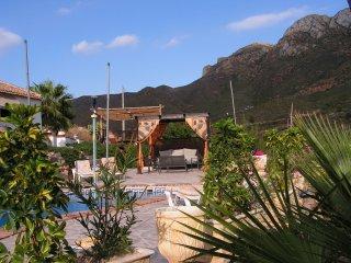 Peace & tranquility at Casa Penas Blancas  Villa