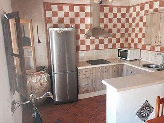Casa rural en Torrox Costa (Málaga)