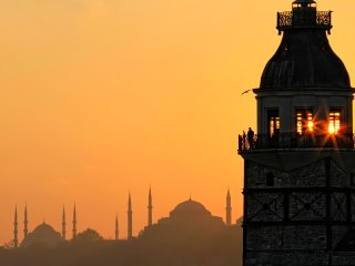 Ottoman Opulence in the Heart of Istanbul Family Apart in Sultanahmet-Kumkapi