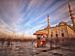 Ottoman Opulence in the Heart of Istanbul Kumkapi-Istanbul