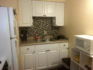 211 Circle Dr. # 8 Cape Canaveral :: Cape Canaveral Vacation Rental