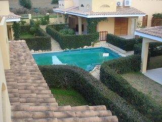SARDEGNA Vacanze Appartamento Sant'Anna Arresi Casa Patry