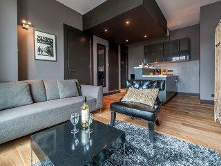 Fantastic 2 bedroom apartment in Amsterdam