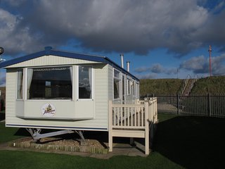 Pet Friendly 2 Bed Static Caravan for Hire