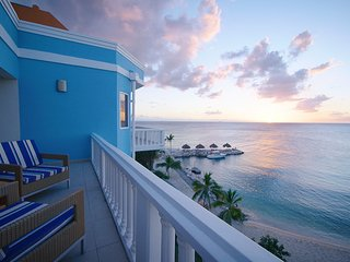 Blue bay the Ocean 2 bedroom apartment