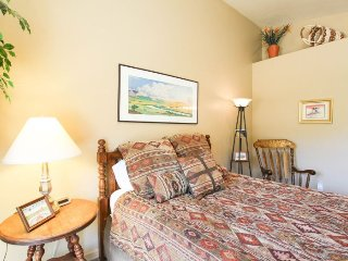 Rim Village D4- Beautiful 3 Bedroom right next to the Pool!