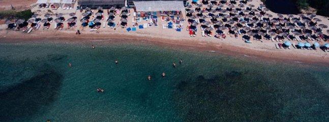 Chelona beach