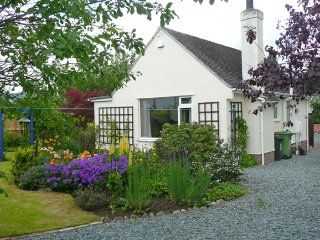 Clematis Cottage, Keswick