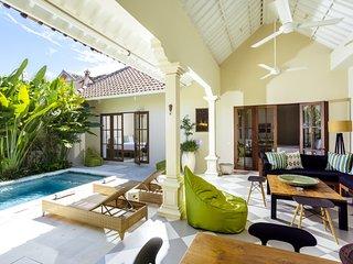 Villa Mandala (Vilorium) #3259005