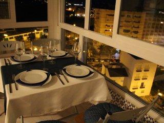 Apartamento con vistas al mar Faro 77