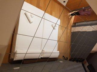 IMPRESIONANTE  duplex muy bien ubicado en Santiago de Compostela. 12 pax