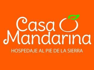 Hospedaje en La Punta, San Luis 'casa mandarina'