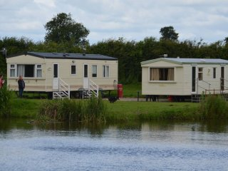 Lakeside 3 Bed Static Caravan