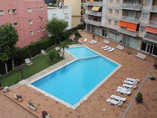 Apartment El Vilatge, Lloret de Mar