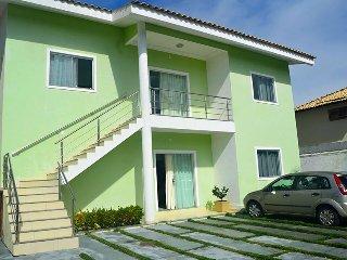 Luxuosa Casa de Praia com Piscina para Grupos na Orla de Porto Seguro