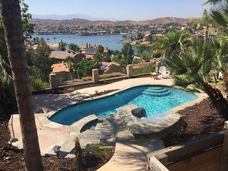 Discover Private Lake Getaway - SoCal Wine Country near Temecula