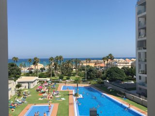 Aqua Nature, La Mata Holidays