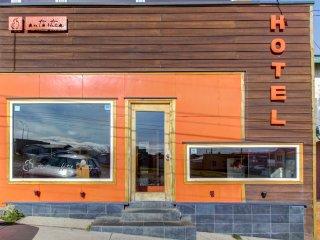 Hotel Antartica VI