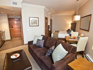 Luxury Studio | Sutton Place, Revelstoke