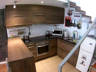 Loftsmunich rental en valparaiso cerro alegre lofts para renta diaria nuevos