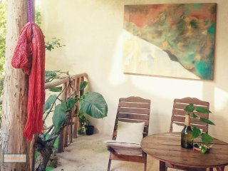 STUDIO #10BIS, Av.46 between 10th and 5th, Playa del Carmen