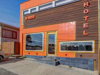 Hotel Antartica VII