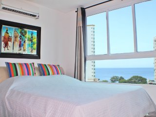 SMR560A- Apartamento Suiteline Plus OceanView