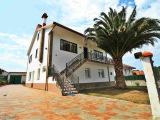Ref. 10790 Apartamento con jardín al lado del mar en Costa da Morte