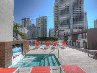 3| 3/2  1st Boutique Condos * Brickell / Downtown
