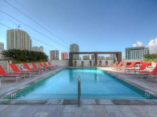 4| 1/1 1st Boutique Condos * Brickell / Downtown