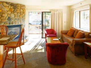 Yosemite West Studio Condo - With Wifi!