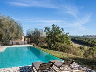 Farmhouse Rental in Chianti Area of Tuscany - Villa Adelina