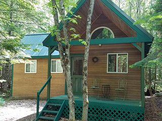 Loon Lake Retreat Guest House