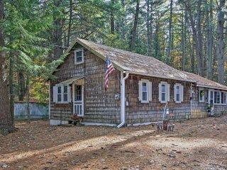 NEW! 3BR Gloversville Home by Great Sacandaga Lake