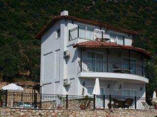 Villa Zümrüt 2