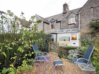 MHONE Cottage in Thurlestone