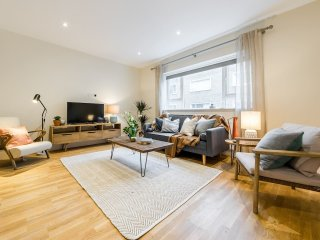 (6) Lovely 3bed/2/5 bath 3min from South Ken Tube