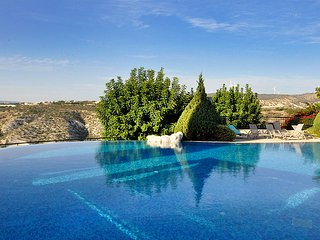ELENA - APARTMENT (Aphrodite Hills Resort)