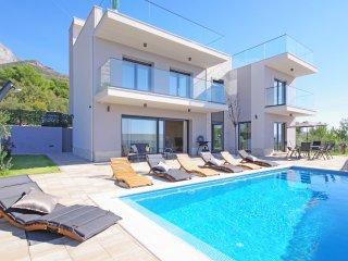 Villa Olive Hill Makarska Riviera
